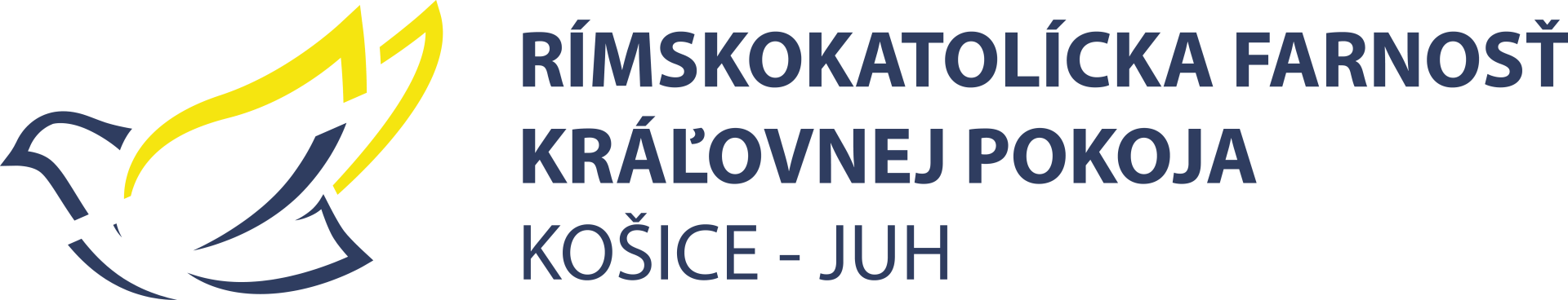 Farnosť Kráľovnej Pokoja - Košice JUH