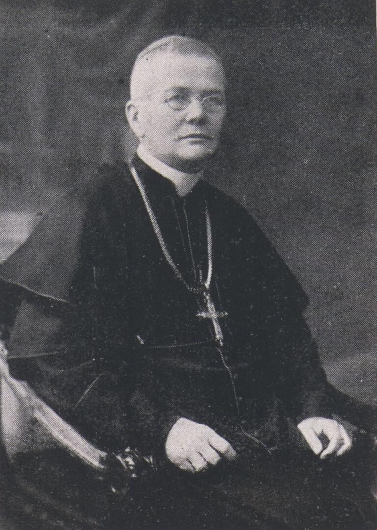 Augustin Fischer-Colbrie